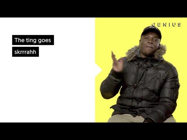 Rap nowadays be like