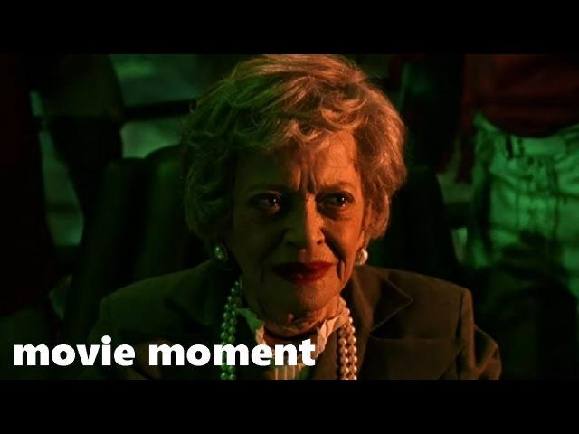 Битлджус (1988) - Нельзя доверять живым (7/11) | movie moment