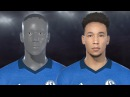 PES2018   Relinking Faces (Fix Grey Skin/Missing Textures)