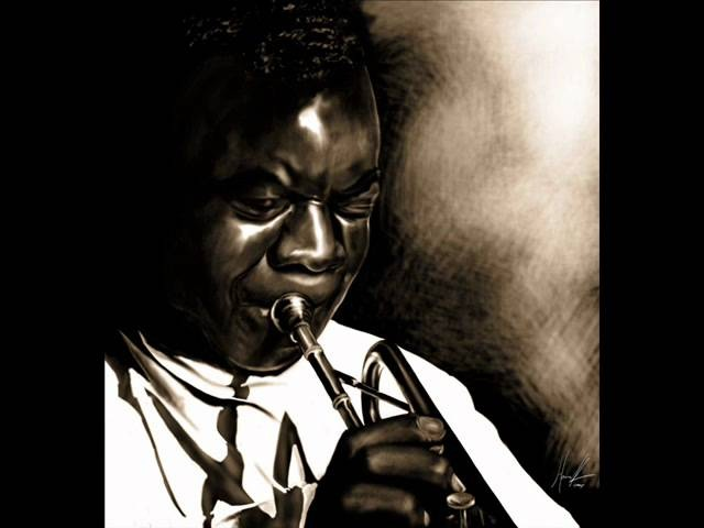 Louis Armstrong - Body and soul.wmv