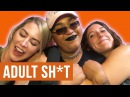 SEXUALITY AND LABELS ADULT SH*T THE PODCAST - Episode 2