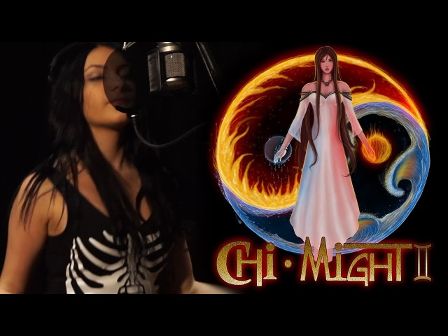 Rock'n'Roll Has Died (Chi Might II); Sina feat Victoria K