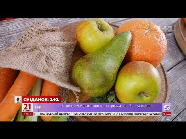Як підібрати фруктовий раціон поради дієтолога