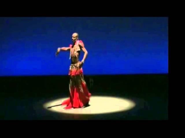 Belly dance, Rachid Alexander, Adam Youghanni Tarab