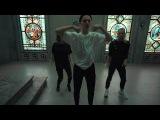 Choreography Alekseyfly Sinking Feverkin