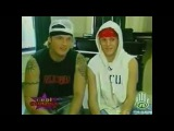 Nick Carter &amp Aaron Carter Interview on Real Access 2003 - YouTube