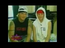 Nick Carter & Aaron Carter Interview on Real Access 2003 - YouTube
