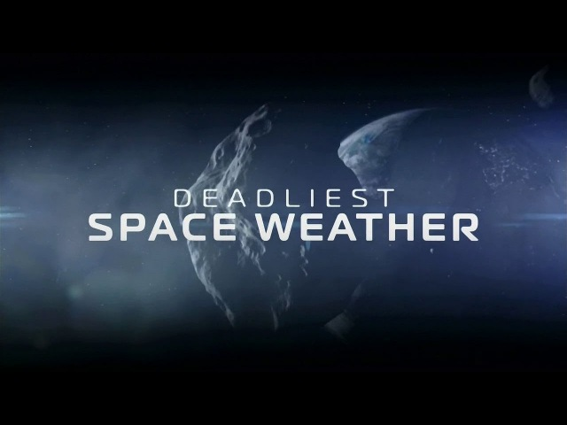 Серия 7. Смерчи. Discovery: Крайности космической погоды