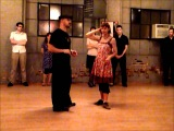 Tango Lesson Universal Tango Technique for Both Leaders and Followers