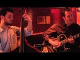 Jonathan Kreisberg Trio @ Bar Next Door - Vagabond