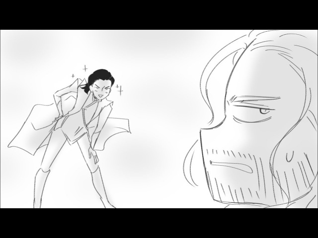 Thor Loki The Crush Song