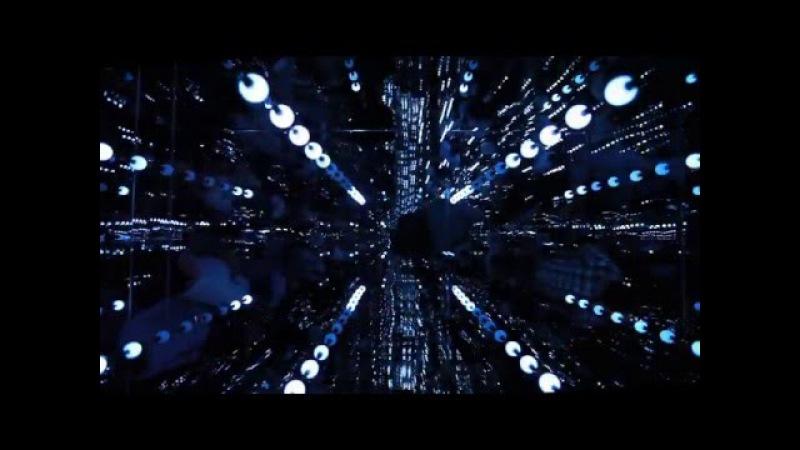 Microsoft's Infinity Room makes big data beautiful