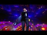 Gianni Morandi - L'aeroplano Live Retro FM Moscow 2012 FullHD