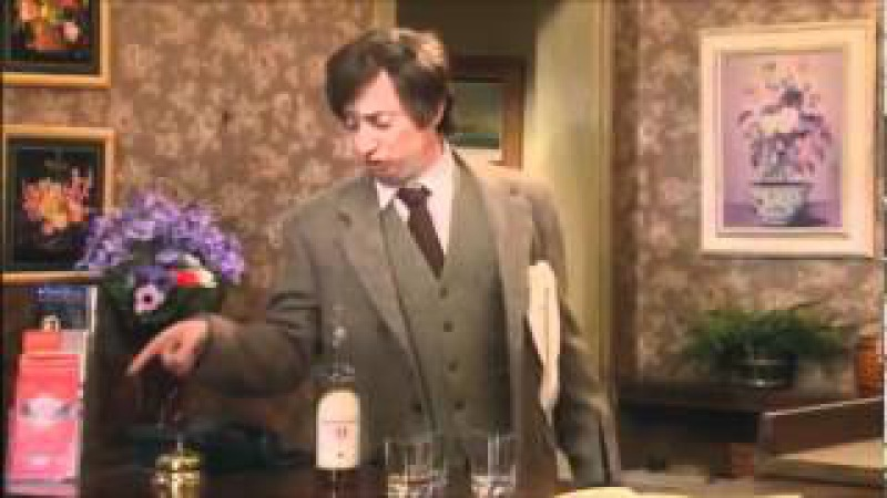 That Mitchell and Webb Look - Drunk hotel sketch -