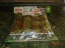 Домашние хлопоты Замороженные порционные шарики из перца