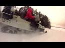 Прокат Снегоходов Москва