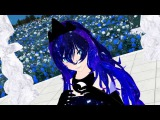MMD Princess Luna Silent Scream