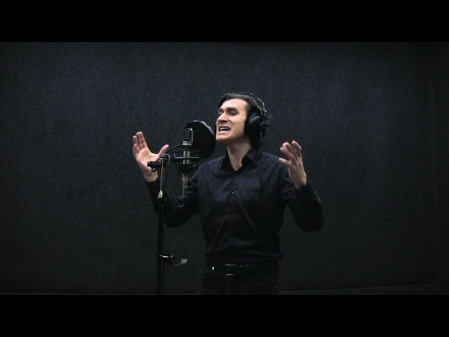 Егор Куприянов. Танцы на стеклах (cover by Макс Фадеев)