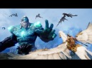 Riders of Icarus Gameplay Test GT 440