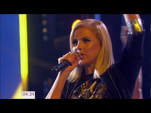 C.C. Catch - I Can Lose My Heart Tonight Live Discoteka 80 Moscow 2017 FullHD