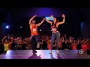 AZUKITA Zumba® choreo with Alix Ronny Aoki Play N Skillz