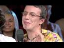 Большая разница: Тимур Родригез и Михаил Боярский на Музыкальном Ринге