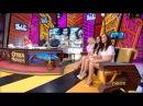 SEREBRO @ Otra Movida TV Show Neox