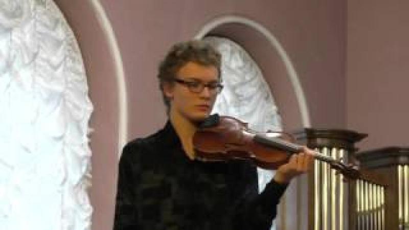 Bizet-Waxman Carmen Fantasy