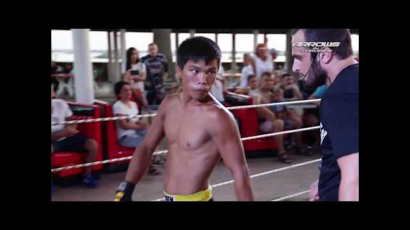 BRUCE LEE vs MMA Fighter ! NEW
