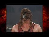 Kane vs Rikishi (The Undertaker Helps Kane from a Haku &amp Rikishi Attack)! 12201