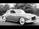 Isotta Fraschini Tipo 8C Monterosa Coupe '1948