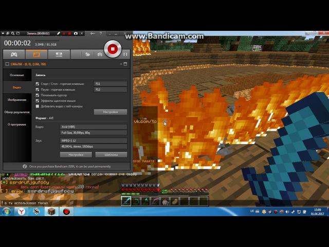 Обзор на сервер JC-WORLD