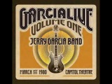 Jerry Garcia Band Garcia Live Volume 1