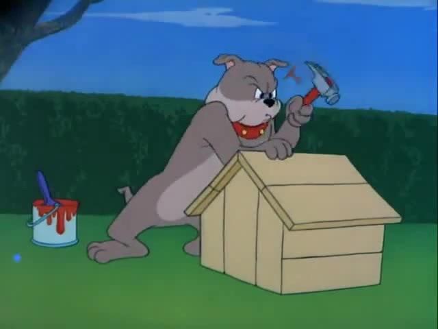Собачья конура - The Dog House
