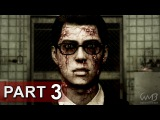 The Evil Within (DLC) The Assignment - Joseph Oda Boss Fight - Walkthrough Part 3 (Chapter 2)
