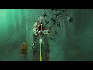 Celtic Music - Ancient Forest | 3 hours of celtic fantasy music