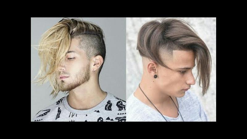 CORTES DE FRANJA MASCULINA Para ADOLESCENTES e ADULTOS/ Melhores Barbeiros Cabelo Haircuts | Drygo