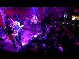 Warpaint part 69 (live at Manchester Deaf Institute 24th Oct 2010)