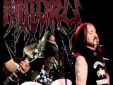 Vomitory - Dead &amp Drunk-Live ! (2011)