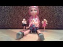 Обзор коллекции кукол Барби. Хоулин Вульф