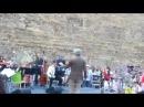 IL POSTINO-EL CARTERO-THE POSTMAN-M°BEPPE VESSICCHIO AND ORCHESTRA LIVE IN SUTRIS ARENAANFITEATRO