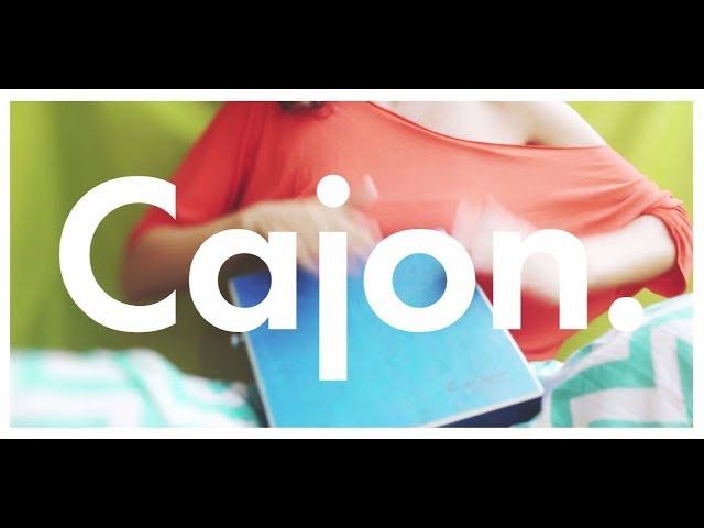 Cajon-majon Promo
