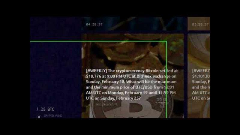 Гибридный интеллект криптовалюты CND Cindicator