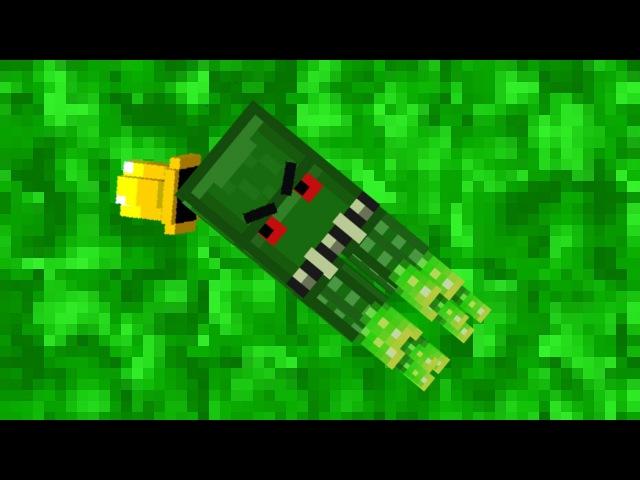 Pixel Gun 3D: Ручной ктулху [ОБЗОР]