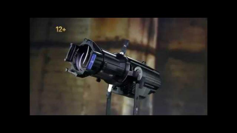 Светодиодный прожектор ( Из чего это сделано )