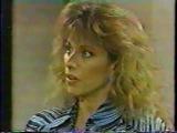 Santa Barbara Mason and Julia Caught In The Act! 1987