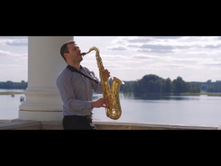 Bryan Adams - (Everything I Do) I Do It For You [Saxophone Cover] by Juozas Kuraitis