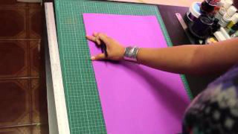 DIY Basic Pattern Tutorial The Bodice