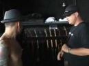 Linkin Park PR 08 Backstage Tour Now What 1