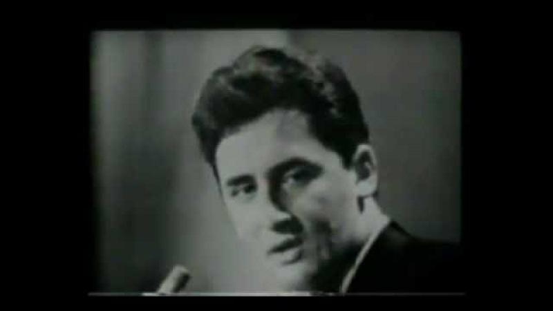 Pino Donaggio - Motivo d'Amore (1964)